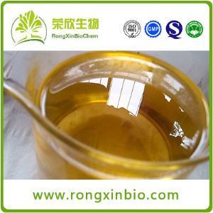 Hot Sale Boldenoe Undecylenate (Equipoise) CAS13103-34-9 Muscle Growth Injectable Legal Natural Light Yellow Liquid Boldenone Steroid