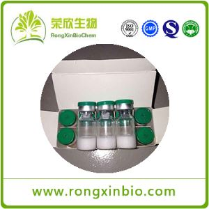 BPC157 CAS137525-51-0 Good quality Healthy Human Growth Peptides Pentadeca peptide for Muscle  Growthin
