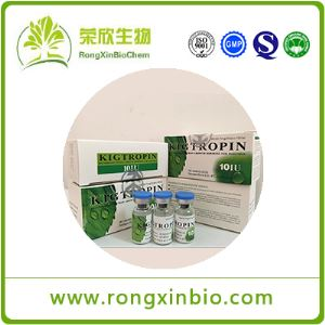 Wholesale Kigtropin HGH 100iu/kit Human Growth Hormone Muscle Gain for Muscle Mass& Get Taller