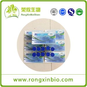 Legal Riptropin(100iu/kit) Peptides Human Growth Hormone  White Freeze - Dried Powder for Anti - Aging from Rongxin