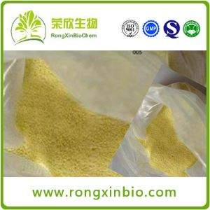 Trenbolone Acetate/Tren Acetate CAS10161-34-9 Steroids Powder Yellow Trenbolone Powder for Safe Bodybuilding hot sale