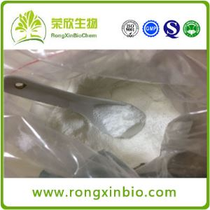 Hot Sale 99.5% Purity Oxandrolone(Anavar) CAS53-39-4 Bodybuilding Safely White Powder Anabolic Steroids