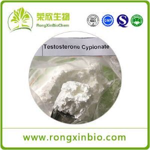 Testosterone Cypionate(Test Cypionate) Cas:58-20-8